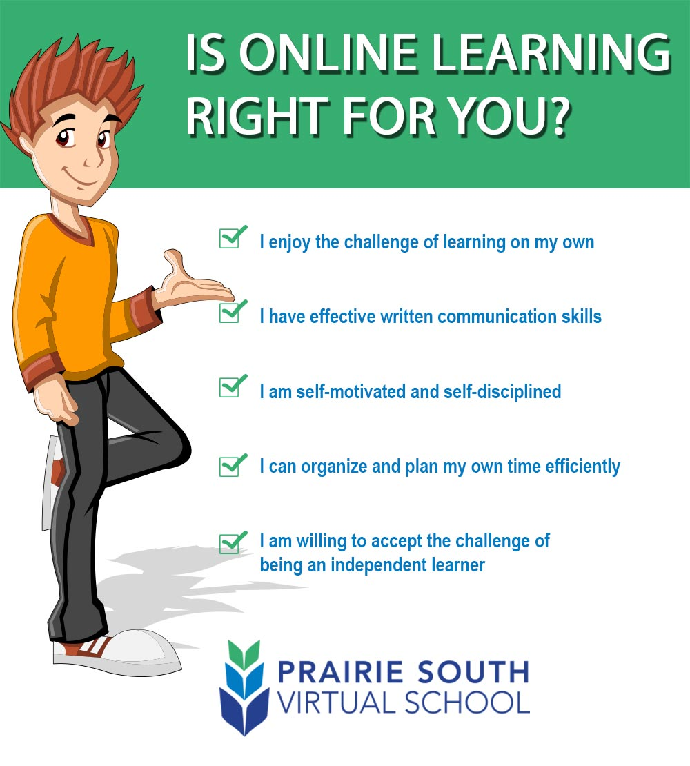 is elearning right for you